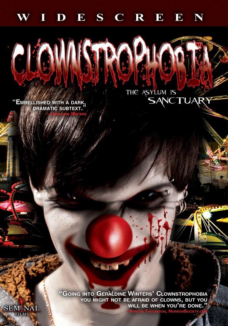 Horrorfilme Mit Clowns